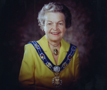 Mayor McCallion marks her 10th term