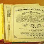 Historical Atlas - Before