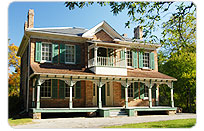 Benares House