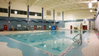 Frank mckechnie pool closure for Pool show mississauga