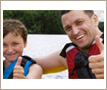 Tips for family physical activity